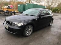 2009 BMW 116d