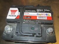 Car Battery 063T 425 cca amp - 47ah -REF- 11.000kgheavy-xxxap1snk4x