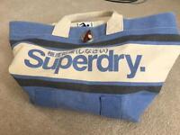 Ladies Superdry bag