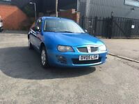 ROVER 25 2005 1.4 12 MONTHS MOT F/S/H RELIABLE CAR AMAZING TO DRIVE