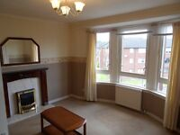 2 Bedroom flat for rent, close to city centre and Glasgow Green, £500 pcm