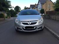 Vauxhall Corsa 1.2 Life 3dr