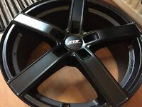 "ATS Emotion brand new Alloy wheels 18"" inch x 8j 5x114.3 Nissan 300 350 370 alloys wheel"