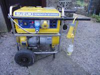 Suzuki Generator SE3000AD