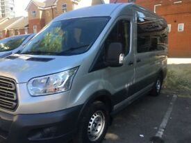 MINI-BUS HIRE: Self-Drive & Chauffeur Option Available | AFFORDABLE |