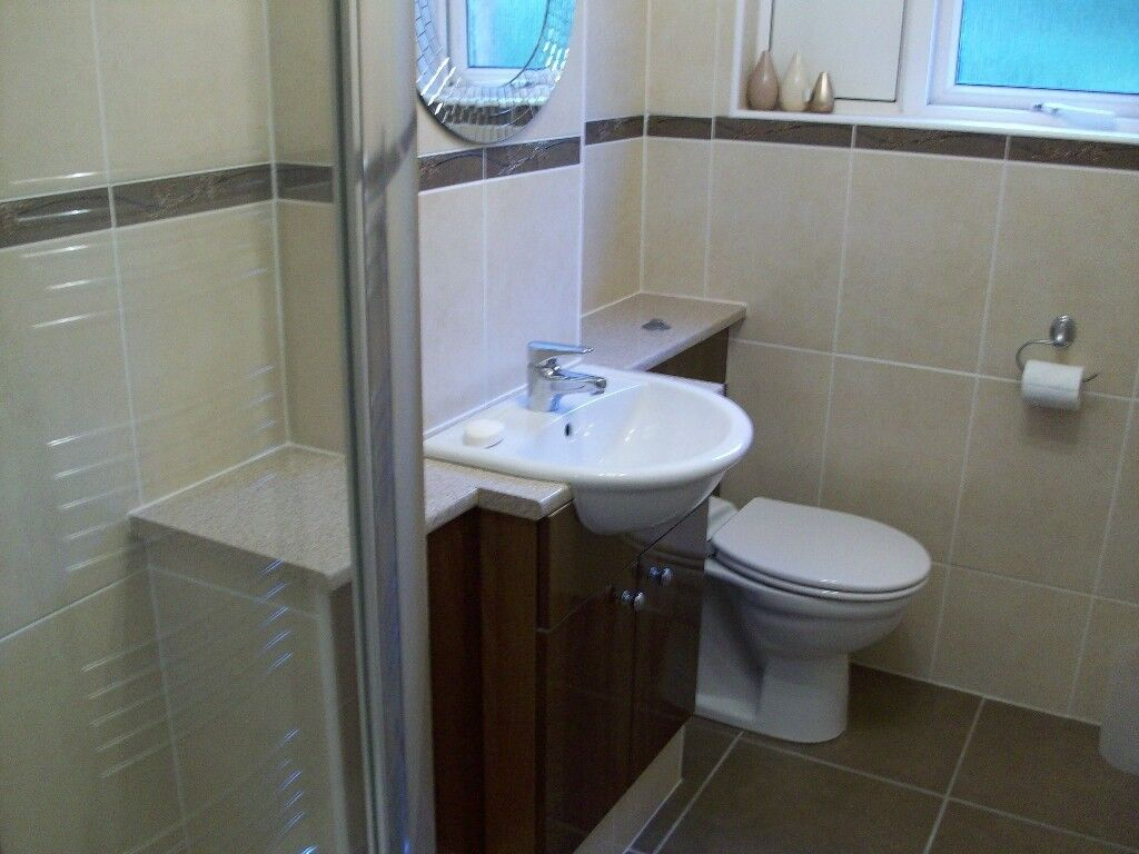 Large One Bedroom Flat Dundee West End Security Entry