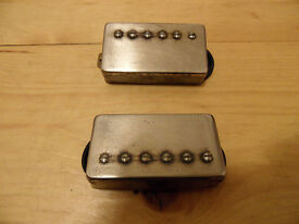 Ibanez Humbuckers (Pair) ACH-1 and ACH-2