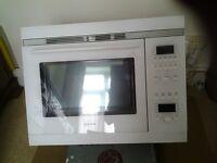 Neff H7871 combi / microwave