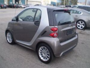 2013 smart fortwo PASSION! XTRA WINTER TIRES!