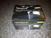 Digital video camcorder 12 megapixels