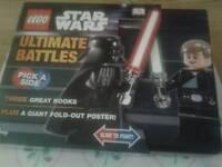 Lego Star Wars Ultimate Battles