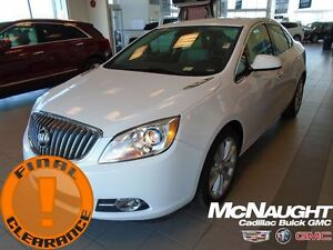 2014 Buick Verano | Immaculate | Bluetooth | Backup Camera
