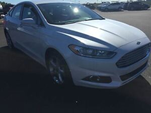 2016 Ford Fusion SE|ALL WHEEL DRIVE|APPEARANCE PACKAGE |