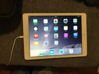 iPad Air 1 16GB Wi-Fi - White