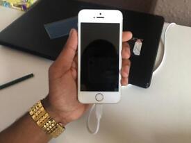 iPhone 5s 16GB Unlocked - No TouchID