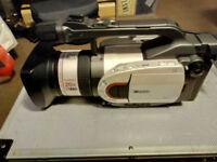 Canon XM1 MiniDV semo pro camcorder