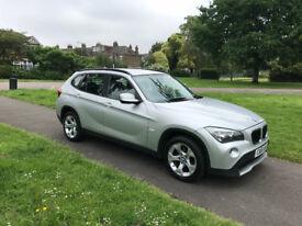 BMW X1 2.0 18d xDrive