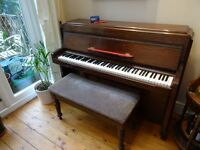 Piano Teacher | Beginner - Intermediate | Music Theory Tuition | Chorlton