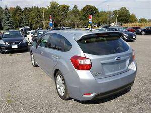 2012 Subaru Impreza 2.0i Touring Package - FREE WINTER TIRE PACK London Ontario image 9