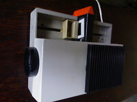 Afgacolour Slide projector