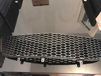 Vauxhall Astra h vxr front bumper honeycomb grill