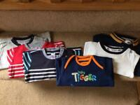 Bundle of 3-6 Months Next Baby Boy Clothes