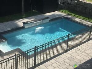 750 000$ - Maison 2 étages à L'île-Bizard / Sainte-Geneviève West Island Greater Montréal image 2