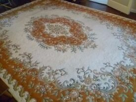 Carpet - great condition