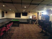 Management/couple Publicans bright bubbly with can do attitude living accomadation available