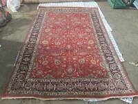 Persian rug carpet 180x280cm