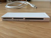 SanDisk ImageMate All-in-One USB 3.0 Card reader for Sale!
