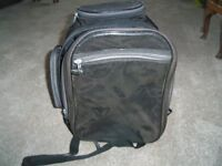 Textile Tank Bag
