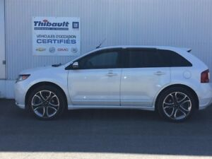2014 Ford EDGE AWD Sport