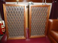 Retro pioneer speakers CS-66(e)