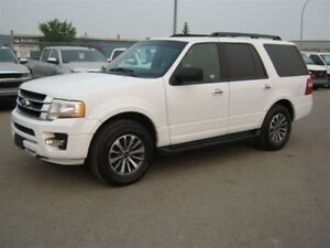 2017 Ford Expedition XLT 4x4 | Leather | Moonroof | 8 Psg | Came