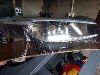 Kia Sportage osf headlight brand new in box