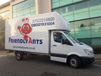 Rubbish Clearance & Homes Removals Experts FriendlyAnts