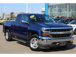 2017 Chevrolet Silverado 1500 LT True North| Rem Start| Pwr Equi