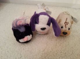 Zhu Zhu Pets, all good condition