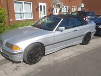 BMW 318i convertible sale or swaps