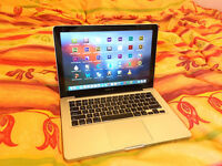 "Latest MacBook Pro 13"" with DVD/CD Drive! 8GB/16GB RAM 500GB/1TB SSHD + ADOBE, LOGIC,FCP, WORD"