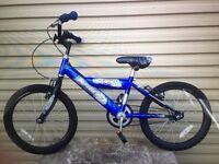 X-treme Kids Bike
