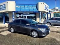 2010 Toyota Corolla CE ***Gas Saver, Reliable, Automatic***