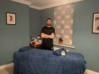 Sports Massage Therapy Chorlton