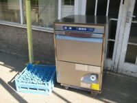 Electrolux EUCAWSG Dishwasher Refurbished.