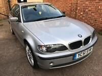 Bmw 318i,New MOT 12 month