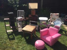 Items / Furniture for Sale