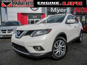 2015 Nissan Rogue SL AWD, BACK UP CAMERA, MOONROOF, HEATED SEATS