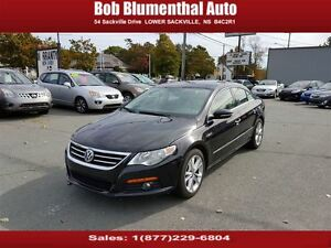 2011 Volkswagen CC 6-Speed ($73 weekly, 0 down, all-in, OAC)