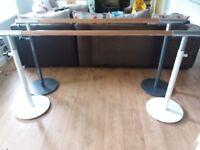 STOTT Pilates Ballet Barre 6ft